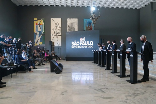 Estado anuncia hoje reclassificação do Plano São Paulo