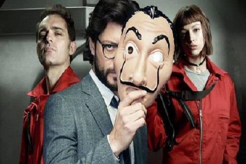 Netflix divulga trailer da 5ª temporada de 'La Casa de Papel'; Assista!