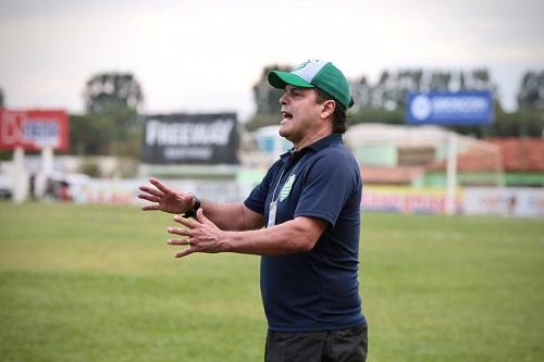 Francana encara o Grêmio São Carlense e busca a segunda vitória