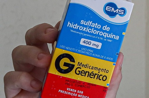OMS afirma que hidroxicloroquina não tem eficácia contra Covid-19
