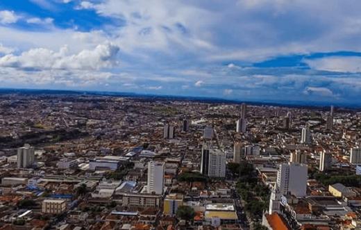 Franca tem mais de 355 mil habitantes, segundo os dados do IBGE