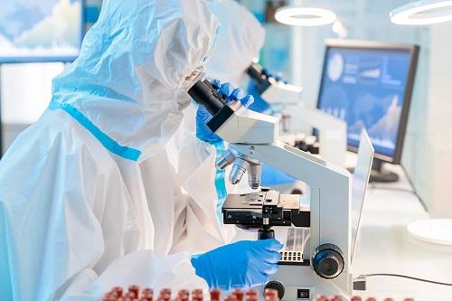 Brasil registra 204 casos de variantes do vírus SARS-CoV-2