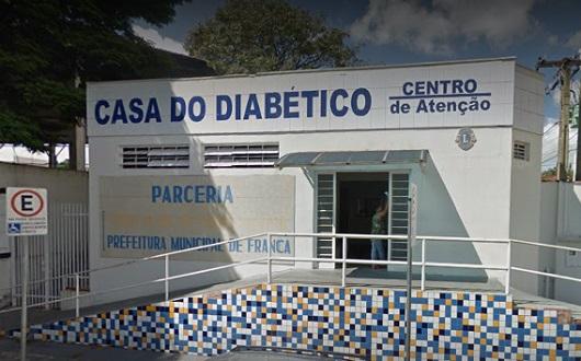 Testes de Covid-19 podem ser agendados na Casa do Diabético