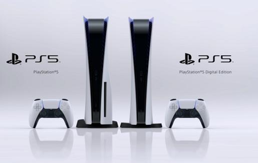 Sony apresenta detalhes do novo Playstation 5; Veja !