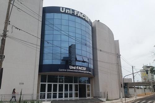 Verba de R$ 7,5 milhões é aprovada para ampliação da Uni-Facef
