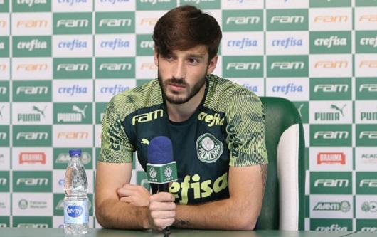 Em boa fase, Palmeiras encara o Ceará neste sábado pelo Brasileirão
