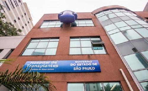 Central de Transplantes de SP retoma cirurgias eletivas de córnea