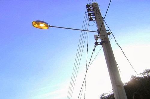 Prefeitura anuncia programa para implantação de iluminação nos bairros