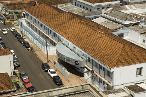 Santa Casa de Franca lança projeto para instalação de 30 leitos