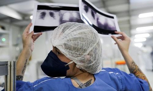 Franca atinge 422 mortes e total de curados passa de 20 mil