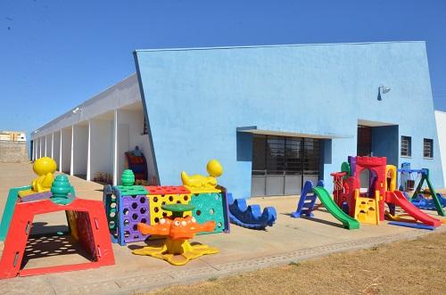 Prefeitura abre nesta segunda-feira as inscrições para 7 creches; Veja!