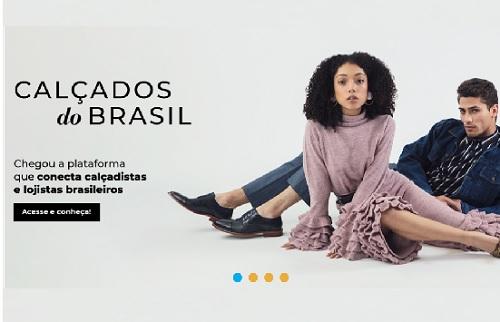 Plataforma Calçados do Brasil será apresentada em evento sobre marketplace