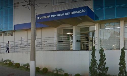 Matrículas para rede municipal de educação começam no próximo dia 19
