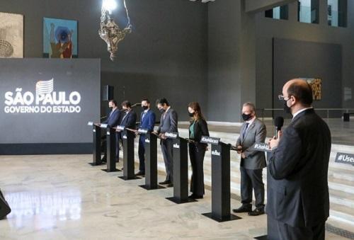 AO VIVO: Governo do Estado anuncia nova classificação do Plano SP; Veja!