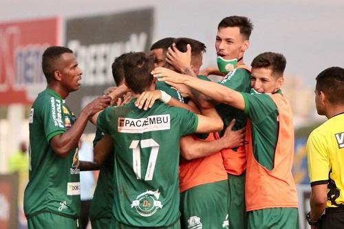 Francana estreia com vitória contra a Inter de Bebedouro no Lanchão