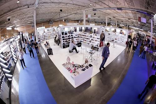 Zero Grau é modelo no setor de calçados por ser a primeira feira presencial em 2020