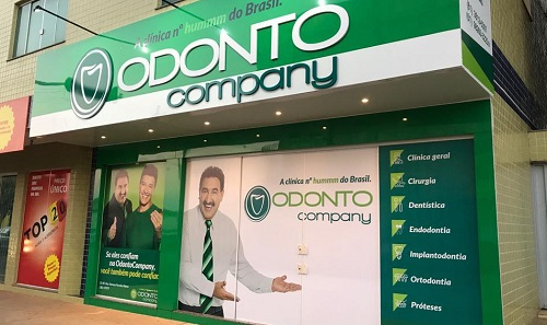 OdontoCompany abre 1200 vagas de emprego em março