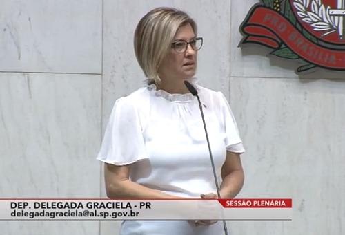 Franca adquire 48,8 mil fraldas com recursos enviados pela deputada Graciela