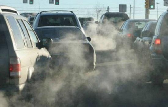 Poluição diminui 50% durante período de quarentena em São Paulo