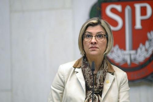 Deputada Graciela repudia aumento dos feminicídios em SP