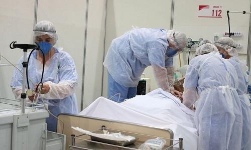 Sobe para 316 o número de mortes e Franca registra mais 72 novos casos de Covid-19