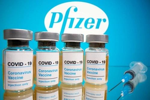 Anvisa aprova registro definitivo da vacina da Pfizer no Brasil