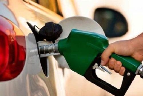 Preço da gasolina acumula alta de 11,41% em três meses