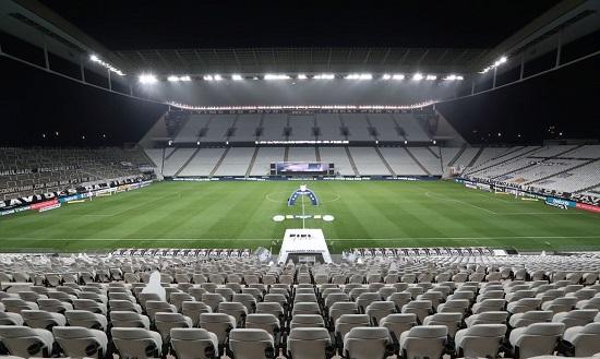 Corinthians recebe hoje  Botafogo em SP pelo Brasileirão