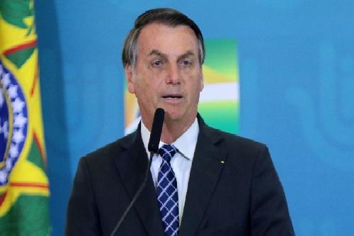 Bolsonaro confirma prorrogação do auxílio emergencial até dezembro