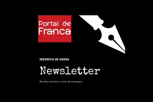 Portal de Franca lança Newsletter; Cadastre-se!