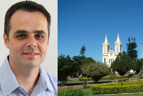 Convenção deve confirmar Daniel como pré-candidato a prefeito de Itirapuã