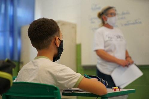 Governo de SP já iniciou o programa Psicólogos na Educação