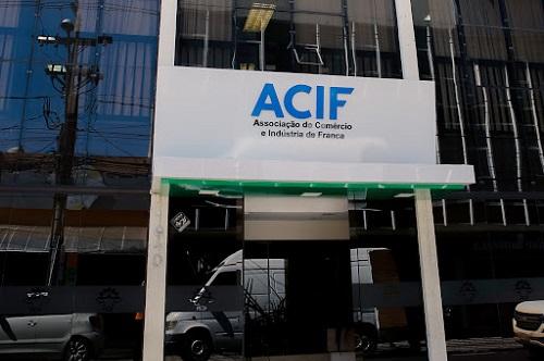ACIF lança campanha em defesa dos direitos dos empresários