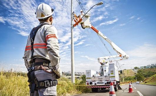 Escola de Eletricista da CPFL abre 16 vagas para formação de profissionais