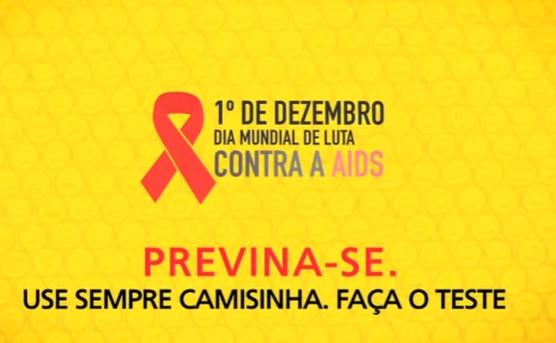 Contra AIDS: Saúde engaja artistas e traz apresentação exclusiva da Osesp