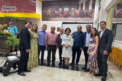 Grupo Amarelinha prevê  600 novas vagas de emprego até o fim de 2021