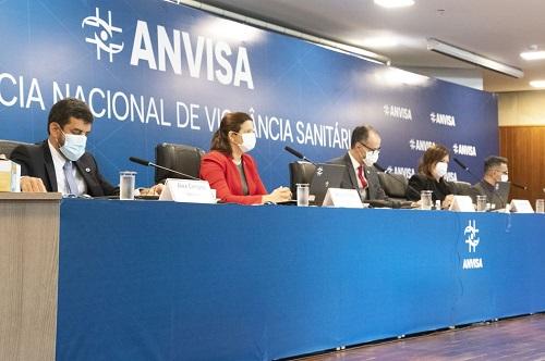 Por unanimidade, Anvisa aprova uso emergencial de vacinas contra covid-19
