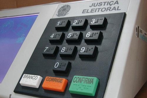 Eleições: Horário de votação será de 7h às 17h, define TSE
