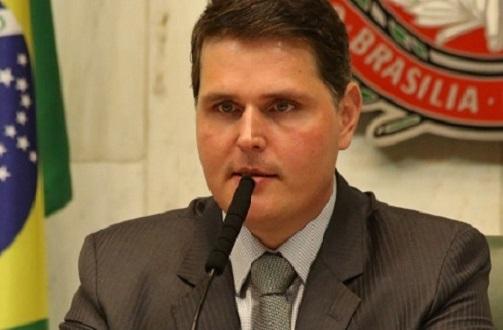 Cauê Macris assume Casa Civil do Governo de São Paulo