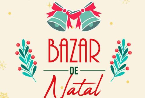 Casa de Apoio Iansa promove Bazar de Natal até dia 23