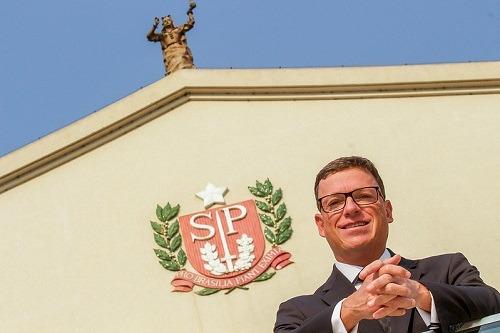 Novo secretário assume a presidência da Fundação CASA