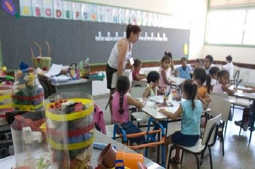 Começam as matrículas na rede municipal de ensino em Franca