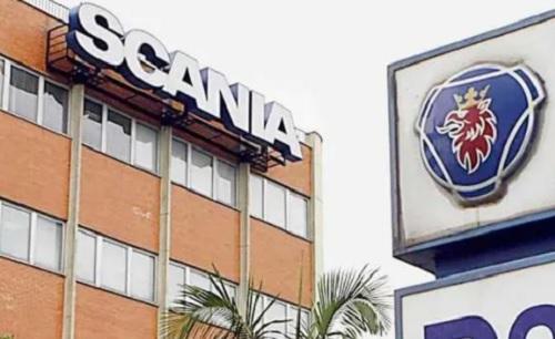 Scania abre inscrições para Programa de Estágio 2021