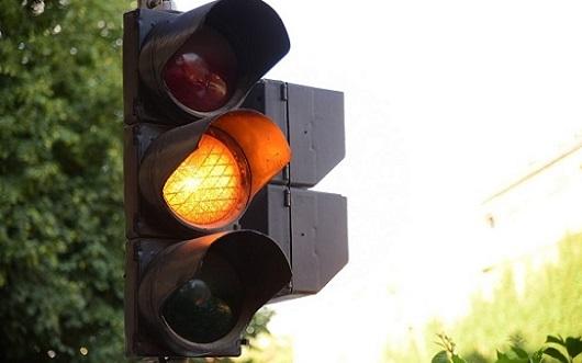 Prefeitura de Franca instala novos semáforos na região central