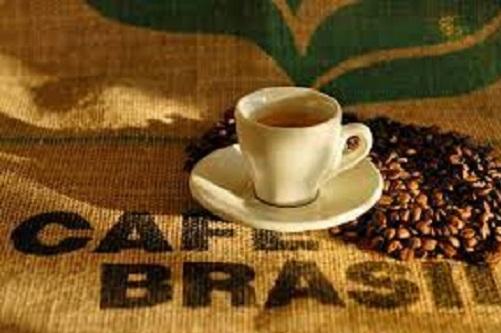 Exportações dos Cafés do Brasil atingem o equivalente a 3,3 milhões de sacas