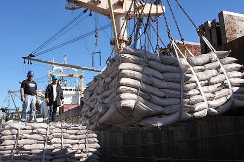 Exportações do agronegócio cresceram 4,8% em setembro