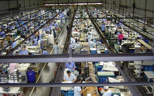 Gangorra calçadista: exportações caem e importações sobem