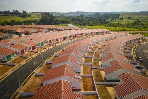 CDHU parcela dívida de mais de 46 mil mutuários em todo Estado