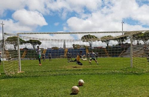 Francana estreia neste sábado diante da Inter de Bebedouro pelo Estadual