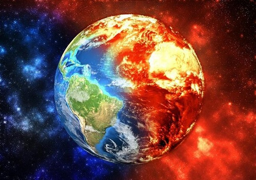 Climatempo: Fevereiro de 2020 foi o mais quente da história no mundo